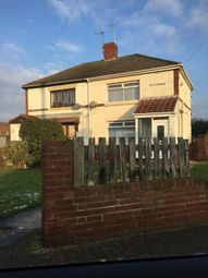 Thumbnail 3 bedroom semi-detached house to rent in Saturn Street, Seaham