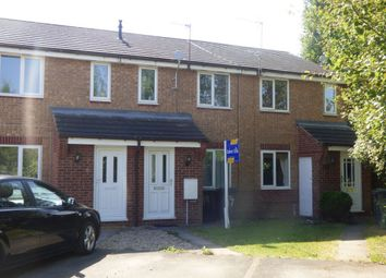 Thumbnail 2 bed terraced house to rent in Ayton Gardens, Beeston, Nottingham