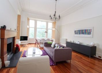 Thumbnail 3 bed flat to rent in La Belle Place, Kelvingrove
