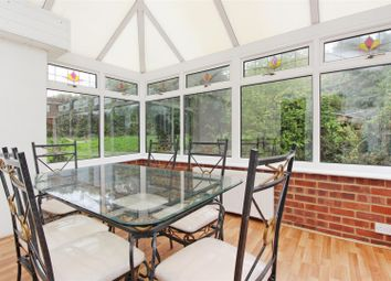 Thumbnail 5 bed property for sale in Headcorn Drive, Canterbury