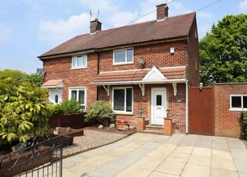 Thumbnail 2 bed semi-detached house for sale in Atlantic Road, Sheffield
