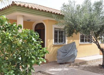 Thumbnail 3 bed villa for sale in Bolnuevo, Bolneuvo, Murcia, Spain