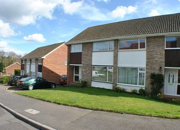 4 bed shared accommodation to rent in Crossways, Canterbury CT2