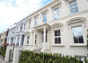 Thumbnail 2 bed flat for sale in Kenninghall Road, Hackney