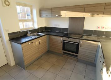 Thumbnail 4 bedroom town house to rent in Comelybank Drive, Mexborough