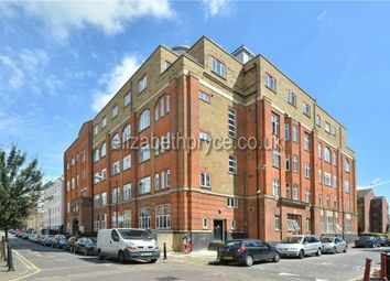 Thumbnail 1 bedroom flat to rent in Bernhard Baron House, 71 Henriques Street, London