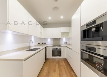 Thumbnail 3 bed flat to rent in The Cascades, Finchley Road, Hampstead
