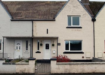 Thumbnail 3 bed terraced house for sale in George Street, Nairn