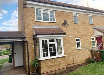 Thumbnail 1 bedroom property to rent in Eaglesthorpe, New England, Peterborough