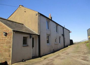 Thumbnail 2 bed cottage to rent in Bigrigg, Egremont