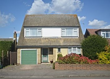 Thumbnail 3 bedroom detached house for sale in Fairfield Road, Petts Wood, Orpington