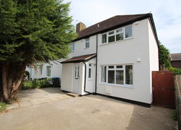 Thumbnail 6 bed semi-detached house to rent in Fullers Avenue, Surbiton