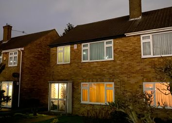 3 bed semi-detached house to rent in Uxbridge Road, Hayes UB4
