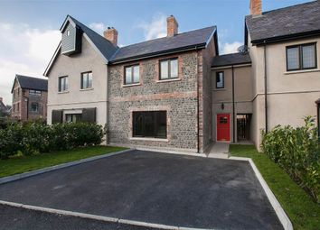 Thumbnail 3 bed town house for sale in 15, Governors Bridge Road, Hillsborough