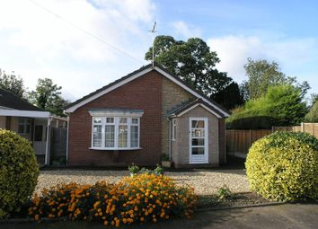 Thumbnail 2 bed detached bungalow to rent in Avon Road, Stourbridge
