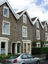 Thumbnail 5 bed terraced house to rent in Alma Vale Road, Clifton