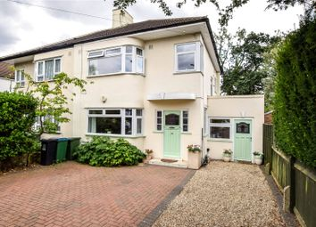Thumbnail 3 bed semi-detached house for sale in Eastlea Avenue, Watford, Hertfordshire