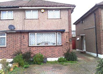3 bed semi-detached house for sale in Jervis Avenue, Enfield EN3