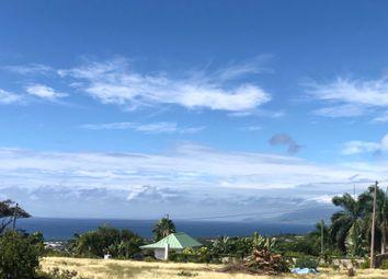 Thumbnail Land for sale in Montpelier Homesite 1.74 Acres, Montpelier Estate, Nevis, Saint Kitts And Nevis