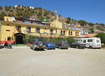 Thumbnail Commercial property for sale in Alora, Andalucia Countryside, Malaga, Malaga, Andalucia, Costa Del Sol, Spain