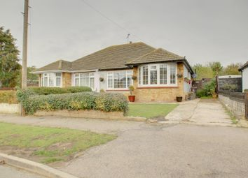 Thumbnail 2 bed semi-detached bungalow for sale in Park Square West, Jaywick, Clacton-On-Sea