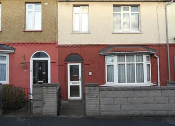 Thumbnail 3 bed terraced house for sale in Strover Street, Gillingham