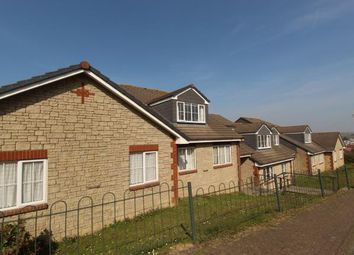 Thumbnail 1 bed flat for sale in West Hill, Wadebridge, Cornwall