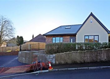 Thumbnail 3 bed detached bungalow for sale in Hurford Street, Maesycoed, Pontypridd