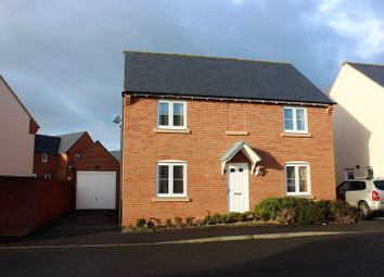 Thumbnail 4 bed detached house for sale in Hickory Lane, Almondsbury