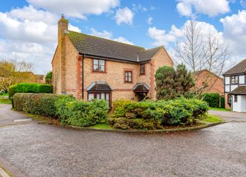 4 bed detached house for sale in Byfield Road, Papworth Everard, Cambridge CB23
