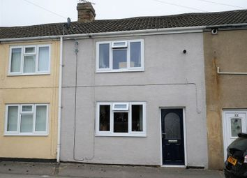 Thumbnail 3 bed terraced house for sale in Gordon Lane, Ramshaw, Bishop Auckland