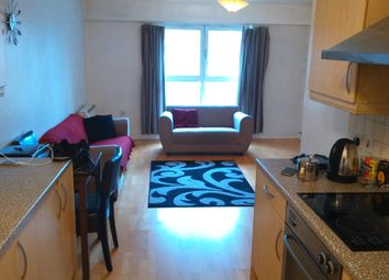 Thumbnail 1 bed flat to rent in Riverside Exhange, Millsands, Sheffield