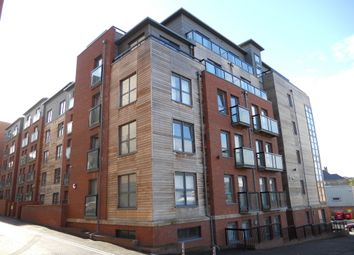 Thumbnail 1 bedroom flat to rent in Q4 Apartments, 185 Upper Allen Street, Sheffield