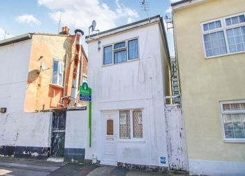 Thumbnail 1 bed property for sale in Baker Street, Portsmouth