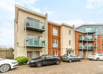 Thumbnail 1 bed flat for sale in Medhurst Drive, Bromley