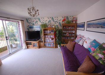 Thumbnail 1 bed flat for sale in Canalside, Blackburn