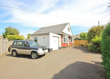 5 bed bungalow for sale in High Howe Lane, Bearwood, Bournemouth BH11