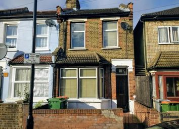 Thumbnail 2 bed end terrace house for sale in Sussex Road, London