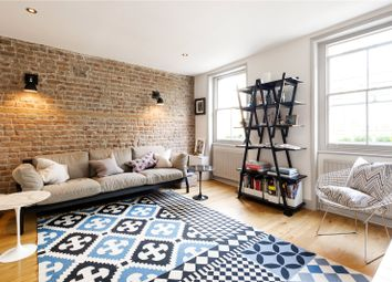 Thumbnail 2 bedroom flat for sale in Bowling Green Lane, London