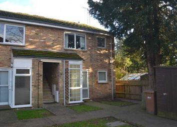 Thumbnail 2 bed flat to rent in Station Road, March