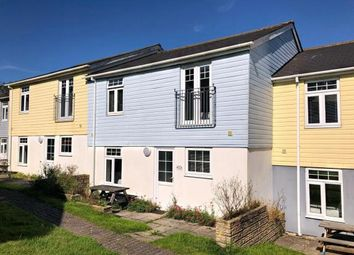 Thumbnail 4 bed terraced house for sale in Newquay, Cornwall, United Kingdom