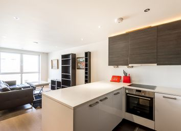 Thumbnail Studio to rent in Townmead Road, Fulham