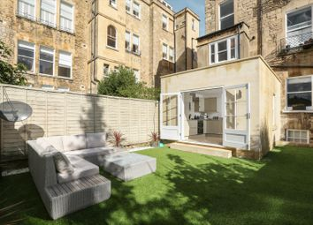3 bed maisonette for sale in Edward Street, Bathwick, Bath, Somerset BA2