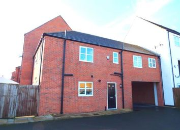 Thumbnail 1 bed flat for sale in Powder Mill Road, Edgewater Park, Warrington, Cheshire