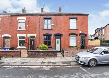 Thumbnail 2 bed terraced house for sale in Clive Street, Ashton-Under-Lyne, Greater Manchester, United Kingdom