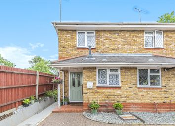 2 bed semi-detached house for sale in Oxford Road, Denham, Uxbridge, Middlesex UB9
