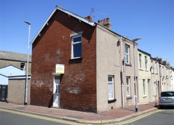 2 bed end terrace house for sale in Allison Street, Barrow-In-Furness, Cumbria LA14