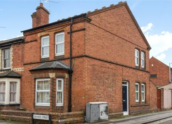 Thumbnail 2 bed end terrace house to rent in Gower Street, Reading, Berkshire