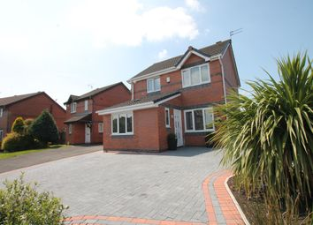 Thumbnail Detached house for sale in Broadlands, Prescot