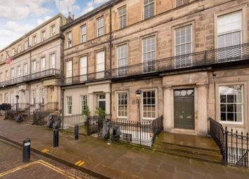 Thumbnail 2 bed flat to rent in Regent Terrace, New Town, Edinburgh